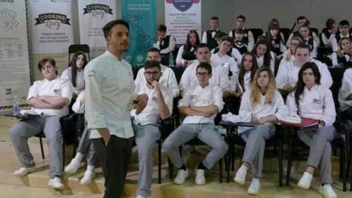 "Photo of Cooking Quiz: gli studenti del ""Lotti"" protagonisti del concorso nazionale"