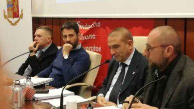 """Photo of A Grosseto i poliziotti si """"formano"""" grazie al Silp Cgil"""