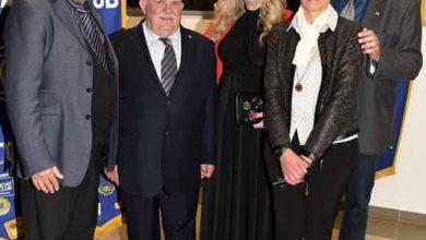 """Photo of """"Cipressino d'oro"""": cerimonia finale per il premio di poesia organizzato dal Kiwanis"""