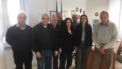 Photo of Il comitato Pastori d'Italia ricevuto dall'ex Prefetto di Grosseto Cinzia Torraco