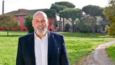"""Photo of Carnevale, Di Giacinto: """"I miei progetti per la cittadella e per un forum internazionale"""""""