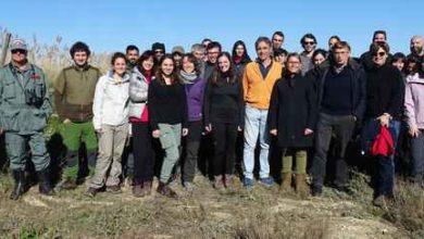 Photo of Gestione dell'ambiente: studenti da tutto il mondo partecipano al master alla Diaccia Botrona
