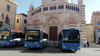 Photo of Tiemme: maggiori linee dei bus da Grosseto verso il mare. Tutti gli orari