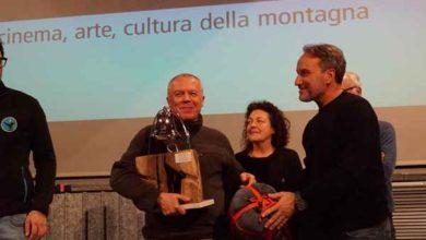 """Photo of """"Corchia, la montagna vuota"""": premiato il film del grossetano Roberto Tronconi"""