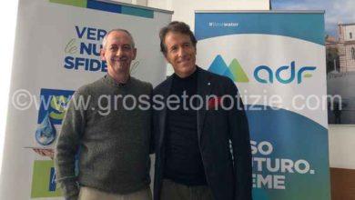 """Photo of AdF e Acea con l'Università di Siena: ecco """"Waidy"""", l'app amica dell'acqua e dell'ambiente"""