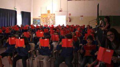 """Photo of """"SeminiAmo la legalità"""": gli studenti incontrano il magistrato Vittorio Teresi"""