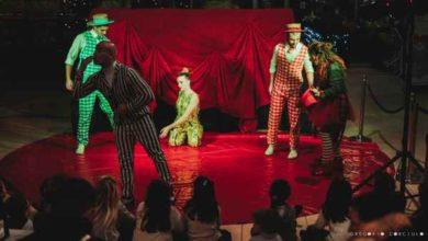 """Photo of """"Attimi di circo"""": al Carnevaletto da 3 soldi torna la festa gratuita per i bambini"""