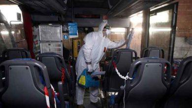 Photo of Emergenza Coronavirus: Tieme sanifica i bus e dispone nuove modalità per salire sui mezzi