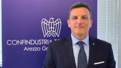 """Photo of Grifone d'oro a Roberto Ricci Designs, Confindustria: """"Orgogliosi del riconoscimento"""""""