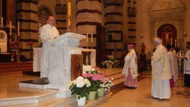 Photo of Veglia del sabato e domenica di Pasqua: il programma delle celebrazioni nella diocesi