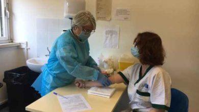 Photo of Emergenza Coronavirus, test sierologici per il personale scolastico: come prenotare