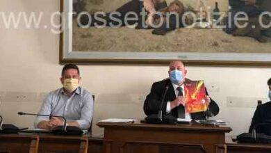 """Photo of Nucleo Fenice, in programma interventi per 38 milioni sul territorio: """"Grosseto ripartirà"""""""