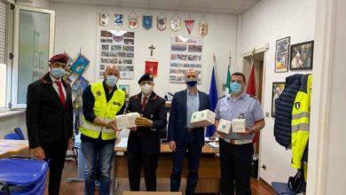 Photo of Emergenza Coronavirus: l'Associazione Arma di Cavalleria dona 5mila mascherine