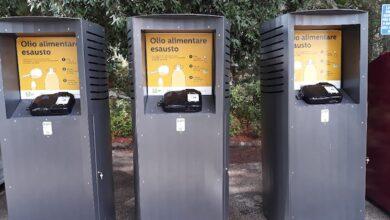 Photo of Smaltimento olio alimentare: 15 nuove postazioni al servizio dei cittadini. Ecco dove