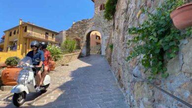 Photo of Direzione Scarlino: l'estate 2020 è a misura di turista. Ecco il video promozionale