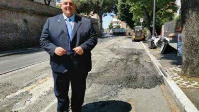 Photo of Via Manetti, al via l'ultima parte dei lavori: il Comune investe 28mila euro