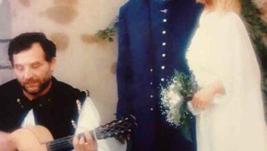 Photo of Nozze d'argento per il giornalista Carlo Sestini e la moglie Sonia