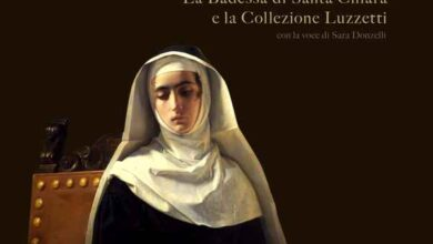 Photo of Il Museo collezione Luzzetti riapre con la voce della Badessa di Santa Chiara