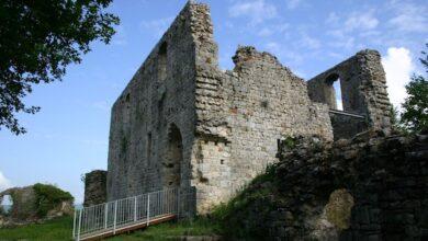 Photo of Giornata FAI all'aperto alla Rocca Silvana domenica 28 giugno