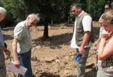 """Photo of """"Giornata degli Etruschi"""": Massa Marittima ricorda l'archeologo Giovannangelo Camporeale"""