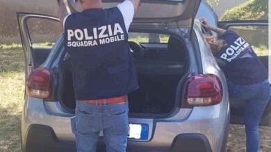 Photo of Nasconde cocaina in mezzo ai cespugli: scoperto dalla Polizia ed arrestato