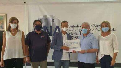 """Photo of """"Artigiani per la vita"""": raccolti 2800 euro per le famiglie grossetane bisognose"""