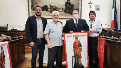Photo of Festa di San Lorenzo: non ci sarà la processione, ma tante altre iniziative all'insegna della solidarietà