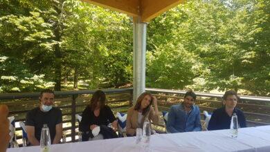 """Photo of """"Notizie dall'Amiata"""": quattro incontri sull'attualità con intellettuali, giornalisti e scrittori"""