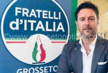 """Photo of Tirrenica, Rossi: """"Ancora spot elettorali da parte del Pd, cambiamo marcia in Regione"""""""