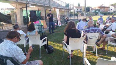 Photo of Verso il nuovo piano operativo e il nuovo piano strutturale: boom di partecipanti agli incontri nelle frazioni