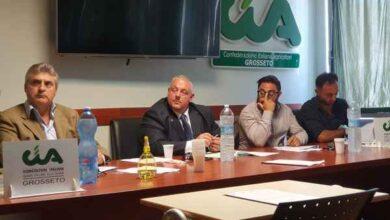Photo of Piano operativo e strutturale: Cia e ordini professionali consegnano un documento al sindaco
