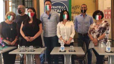 Photo of Magliano: Fratelli d'Italia costituisce un proprio gruppo in consiglio comunale