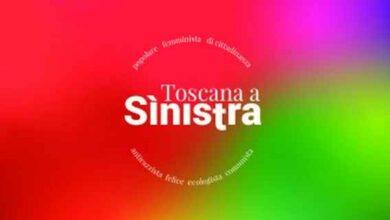 Photo of Verso le Regionali: Toscana a Sinistra chiude la campagna elettorale al Casello idraulico