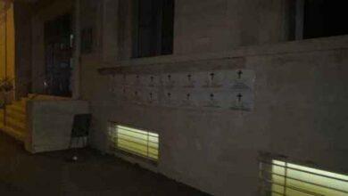 """Photo of """"Morti aspettando la cassa integrazione"""": necrologi di CasaPound davanti alle sedi Inps"""