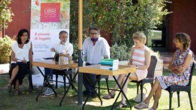 Photo of Capalbio Libri scalda i motori: presentata l'edizione 2020