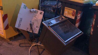 Photo of Smaltimento dei rifiuti ingombranti: via libera al progetto per un centro di raccolta