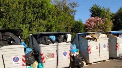 """Photo of Forza Italia: """"Frazione invasa dai rifiuti, biglietto da visita indecoroso per i turisti"""""""
