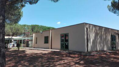 Photo of Conclusi i lavori al tetto della scuola dell'infanzia: nuova copertura, sistemato l'intonaco
