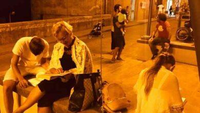 Photo of A Manciano si legge con il Silent Book Club