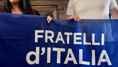 Photo of Magliano, nasce il circolo di Fratelli d'Italia: Federica Simoni nominata coordinatrice