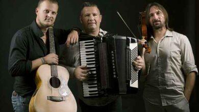 """Photo of San Rocco Festival: il concerto del Trio Goinba inaugura """"Cromatica"""""""