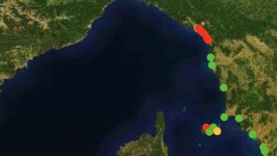 Photo of Monitoraggio di Goletta Verde sulle foci dei fiumi: tutti i punti in Maremma entro i limiti di legge