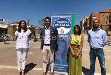 """Photo of Regionali, Fratelli d'Italia: """"Ottenuto un risultato storico in provincia di Grosseto"""""""