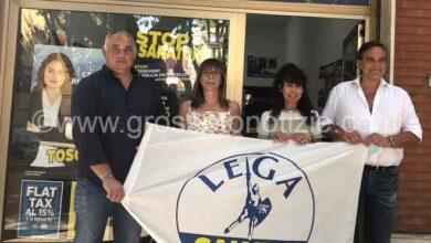 Photo of Verso le Regionali: talk show dei candidati della Lega con l'eurodeputato Antonio Maria Rinaldi