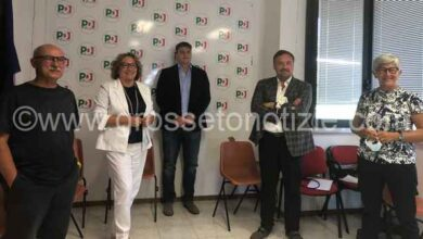 """Photo of Elezioni regionali, il Partito democratico presenta i candidati: """"Orgogliosi di scendere in campo"""""""