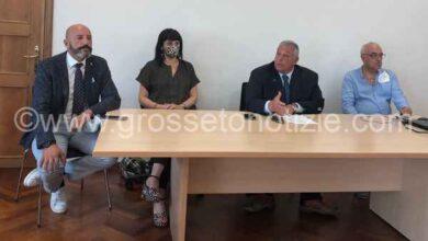 Photo of Videosorveglianza, nuovo impianto sulle Mura medicee e in via Saffi