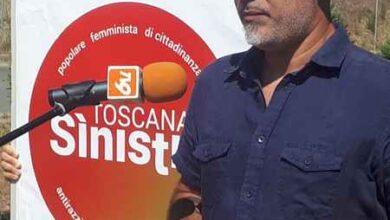 """Photo of Verso le Regionali, Gianluca Quaglierini: """"Tutelare la risorsa idrica dell'Amiata"""""""