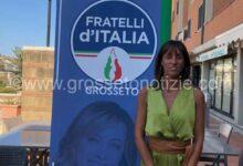 """Photo of Regionali, Fratelli d'Italia: """"Ottenuto un risultato storico sull'Amiata"""""""