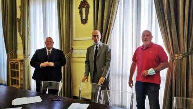 "Photo of Isgrec, Vivarelli Colonna: ""Individuata la proposta condivisa per la sede"""