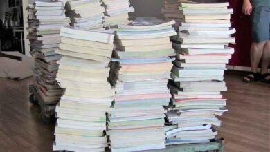 Photo of Donazione dei libri scolastici usati: apertura straordinaria del centro di raccolta